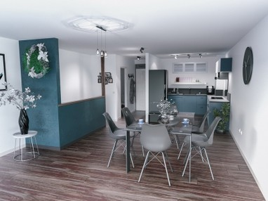 Home staging 3D - Salon et cuisine.jpg